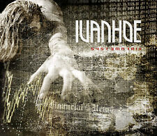 Ivanhoe systematrix DIGIPAK-CD (205828) progressive metal