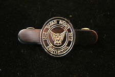 BSA EAGLE SCOUT SASH PIN - 1912 2012 CENTENNIAL - MERIT BADGE - Anniversary