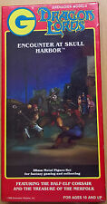 Grenadier Dragon Lords - 2031 Encounter at Skull Harbor (Mint, Sealed)