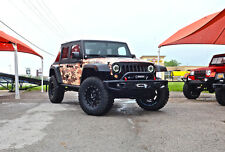 Jeep: Wrangler Unlimited