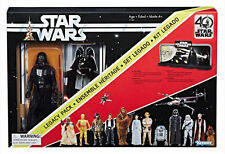 Star Wars Black Series 40th Anniversary Darth Vader Legacy Diorama Presale STOCK