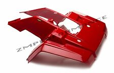 NEW HONDA TRX 350 4X4 86 - 89 PLASTIC FRONT WITH INTEGRATED FENDER FLARES
