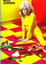 MILES ALDRIDGE I Only Want You To Love Me SIGNED Autographed Hardback Book @NEW