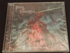 Paths Of Possession - The End Of The Hour - 2007 Metal Blade Records - 12.16