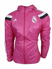 Adidas Real Madrid Anthen Sweatjacke Jacke  Gr.L