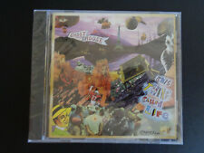 The Thing Called Life by Ghosthouse CD 1996,Birdcage Records) NEW Free Shipping