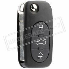 Replacement For 1998 1999 200 2001 2002 Volkswagen VW Cabrio Key Fob Remote