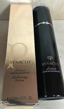 Synactif by Shiseido Cle de peau  Softening Lotion 4.2 oz / 125 ML New Sealed