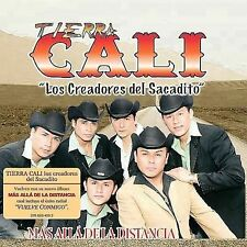 Tierra Cali Mas Alla De La Distancia CD ***NEW***