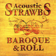 Strawbs, Acoustic Strawbs: Baroque & Roll, Excellent Import