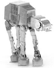 Star Wars AT-AT Metal Earth - 3D Laser Cut Highly Detailed Model Kit
