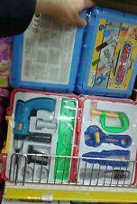 Set meccanico valigetta attrezzi kit di qualità giocattolo toy a35