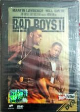 Bad Boys II (2003) DVD