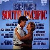 South Pacific - First Complete Recording, , Very Good Soundtrack