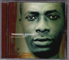 Youssou N'Dour - Joko From Village To Town - CD (4897182 Columbia 1999)