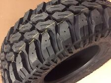 4 NEW 35 12.50 17 Aptany Mud Tires 35x12.50-17  R17  35125017 Mud Terrain
