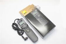 Nikon MC-36A MC36A Multi-Function Remote Cord D4S D4D3 D3s D3x D800 D810 D300 D7