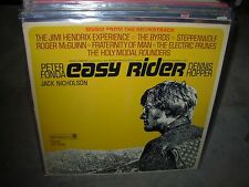 JIMI HENDRIX, ELECTRIC PRUNES, BYRDS & VARIOUS easy rider  ( rock ) stereo
