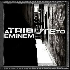 Eminem : A Tribute to Eminem CD (2001)
