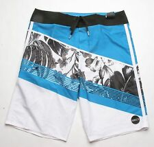 O'Neill Hyperfreak East Wind Boardshort (32) Blue