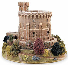 Lilliput Lane L2573 The Round Tower Windsor Castle New in BOX 19191