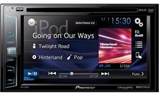 """Pioneer AVH-X1800S DVD Receiver with 6.2"""" touchscreen display and Pandora"""