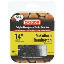 """14"""" S-Series Chainsaw Chain by Oregon S49"""