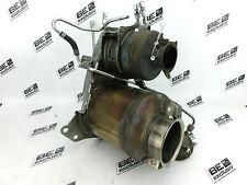 original Audi A3 8V 1.6 TDI CRK Filtres à particules diesel DPF 5Q0131705E