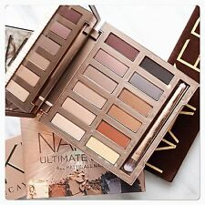 Urban Decay NAKED ULTIMATE BASICS Palette - Brand New In Box - Authentic!