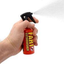 Gift House Fart Extinguisher Joke Spray Air Freshner Funny Gift Practical Joke