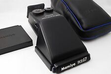 [Near MINT] Mamiya FE701 AE Prism Finder Type II For RZ67 Pro II From Japan #252