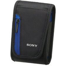 Sony SB1 small digital camera bag for DSC WX500 WX350 WX300 WX220 WX80 case