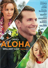 Aloha (DVD, 2015)