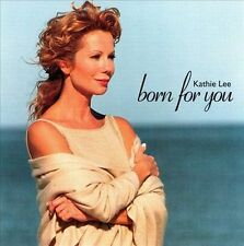 KATHIE LEE GIFFORD, BORN FOR YOU, WEDDING COLLECTION MUSIC CD, FREE SHIPPING