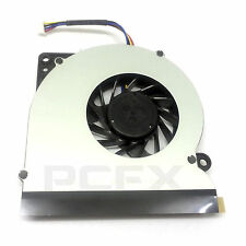 Original Asus A52 K52 K52F K52JB K52JC K72 N71JQ N71JV Laptop CPU Cooling Fan