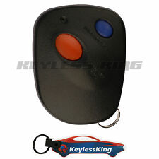 Replacement for 2001-2004 Subaru Forester Key Fob Remote, A269ZUA111