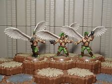 Protectors of Ullar - Heroscape- Wave 9 - Blackmoon's Siege- Free Ship Available