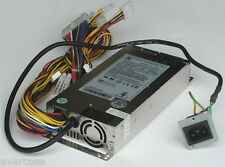 1U Server Rack Power Supply, PSU.300W.40x100x200mm.Remote Socket. I-Star TC-1U30