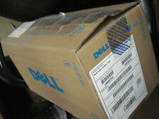 NEW! Dell 720 Digital Photo Inkjet Color Printer + Trial Black & Color ink