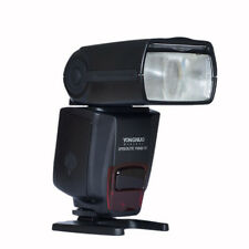 YN-560IV YN560 IV Flash Speedlite For Canon 7D 6D 1D 1Ds 5D Mark II III 50D 40D
