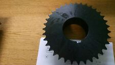 BROWNING ROLLER CHAIN SPROCKET 50Q35