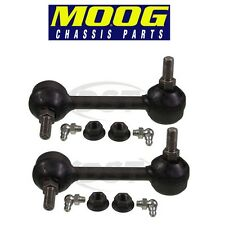 NEW Pair Set of 2 Rear Sway Bar End Links for Nissan 350Z 370Z Infiniti G25 G35