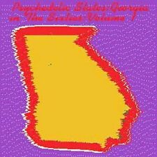 Psychedelic States: Georgia in the '60s, Vol. 1 by Various Artists (CD,...