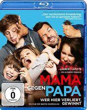 Mama gegen Papa - Wer hier verliert, gewinnt [Blu-ray](NEU/OVP) um ein Paar im S