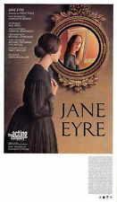 JANE EYRE (BROADWAY) Movie POSTER 11x17