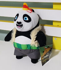 KUNG FU PANDA 3 PLUSH TOY WITH TAGS! 19CM! CHARACTER TOY SOFT TOY!