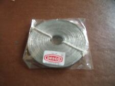 MAGNESIUM RIBBON  99.9%  1X25G ROLL (DESPTACHED FROM IPSWICH SUFFOLK)