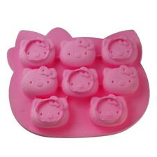 Cubitera para hielo HELLO KITTY ice mold A1672