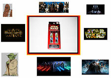 Star Wars Episode 1, Fork and Spoon Set. Zak Designs. Brand New. USA SELLER.