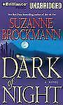 Troubleshooters Ser.: Dark of Night 14 by Suzanne Brockmann (2009, CD,...